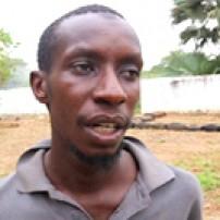 Ousainou Saine's Profile