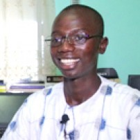 Hassan Y. Jallow's Profile
