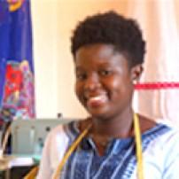Binta Jarju's Profile