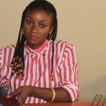 Ndey Fatou Njie's Profile