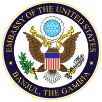 US Embassy Banjul